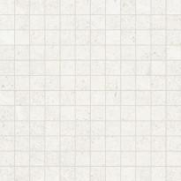 Mosaiikkilaatta Pukkila Archistone Limestone Bianco, himmeä, 25x25mm