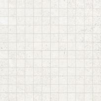 Mosaiikkilaatta Pukkila Archistone Limestone Bianco, puolikiiltävä, 25x25mm