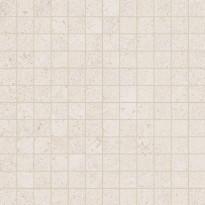 Mosaiikkilaatta Pukkila Archistone Limestone Crema, himmeä, 25x25mm
