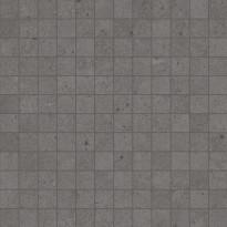 Mosaiikkilaatta Pukkila Archistone Grafite, himmeä, 25x25mm