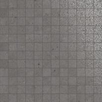 Mosaiikkilaatta Pukkila Archistone Grafite, puolikiiltävä, 25x25mm