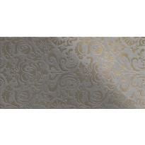 Kuviolaatta Pukkila Archistone Damascato Grafite, himmeä, 598x298mm