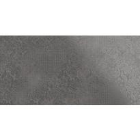 Kuviolaatta Pukkila Archistone Trama Grafite, himmeä, 598x298mm