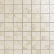 Mosaiikkilaatta Pukkila Archistone Pietra di Bavaria, puolikiiltävä, 25x25mm