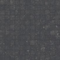 Mosaiikkilaatta Pukkila Archistone Darkstone, himmeä, 25x25mm