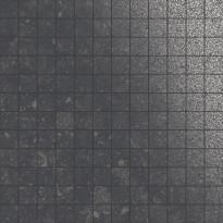 Mosaiikkilaatta Pukkila Archistone Darkstone, puolikiiltävä, 25x25mm