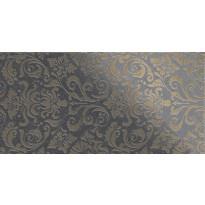 Kuviolaatta Pukkila Archistone Damascato Darkstone, himmeä, 598x298mm