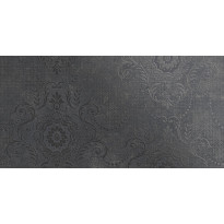 Kuviolaatta Pukkila Archistone Pizzo Darkstone, himmeä, 598x298mm