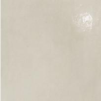 Lattialaatta Pukkila Puntozero Riso, puolikiiltävä, sileä, 598x598mm