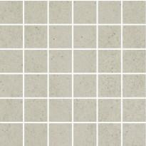 Mosaiikkilaatta Pukkila Puntozero Riso, himmeä, sileä, 50x50mm