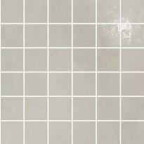 Mosaiikkilaatta Pukkila Puntozero Corda, puolikiiltävä, sileä, 50x50mm
