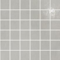 Mosaiikkilaatta Pukkila Puntozero Nuovola, puolikiiltävä, sileä, 50x50mm