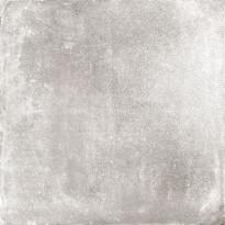 Lattialaatta Pukkila Reden Grey, himmeä, karhea, paksu, 798x798mm