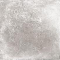 Lattialaatta Pukkila Reden Grey, puolikiiltävä, sileä, 598x598mm