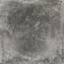 Lattialaatta Pukkila Reden Dark Grey, himmeä, sileä, 798x798mm