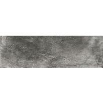Lattialaatta Pukkila Reden Dark Grey, himmeä, sileä, 250x75mm