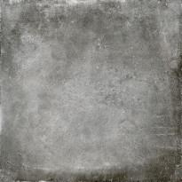 Lattialaatta Pukkila Reden Dark Grey, himmeä, karhea, 598x598mm