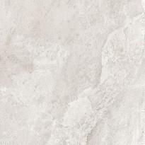 Lattialaatta Pukkila Blackboard White, himmeä, karhea, 598x598mm