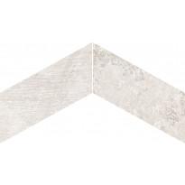 Lista Pukkila Blackboard White, himmeä, sileä, 475x195mm