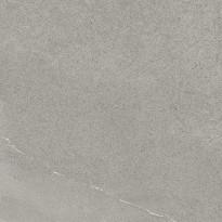 Lattialaatta Pukkila Landstone Grey, himmeä, sileä, 598x598mm