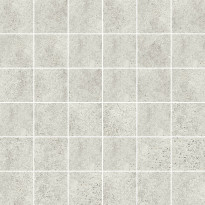 Mosaiikkilaatta Pukkila Deep mosaiikki Sugar, himmeä, sileä, 50x50mm