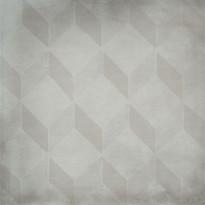 Kuviolaatta Pukkila Materia Grigio Cementine Mix, himmeä, sileä, 500x500mm