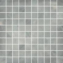 Mosaiikkilaatta Pukkila Materia Grigio Mix, himmeä, sileä, 33x33mm