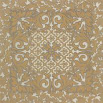 Kuviolaatta Pukkila Reload Decoro Russo Cotton, himmeä, sileä, 598x598mm