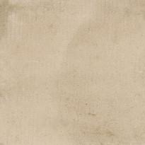 Lattialaatta Pukkila Reload Sand, himmeä, sileä, 598x598mm
