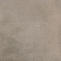 Lattialaatta Pukkila Reload Clay, himmeä, sileä, 598x598mm