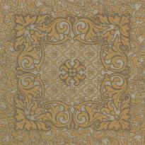 Kuviolaatta Pukkila Reload Decoro Russo Clay, himmeä, sileä, 598x598mm