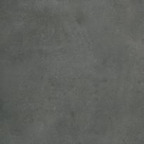 Lattialaatta Pukkila Reload Coal, himmeä, sileä, 598x598mm