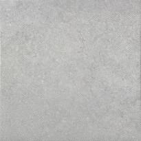 Kuviolaatta Pukkila Evoluzione Pattern Grigio, himmeä, sileä, 598x598mm