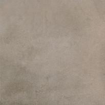 Lattialaatta Pukkila Reload Clay, himmeä, sileä, 798x798mm