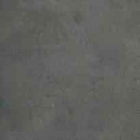 Lattialaatta Pukkila Reload Coal, himmeä, sileä, 798x798mm