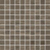 Mosaiikkilaatta Pukkila Emotion mosaiikki Durmast, himmeä, sileä, 30x30mm