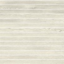 Mosaiikkilaatta Pukkila Emotion mosaiikki White listelli, himmeä, sileä, 20x300mm