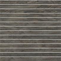 Mosaiikkilaatta Pukkila Emotion mosaiikki Forest listelli, himmeä, sileä, 20x300mm