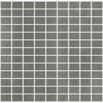 Mosaiikkilaatta Pukkila Skylab Mercury Grey, himmeä, sileä, 20x30mm
