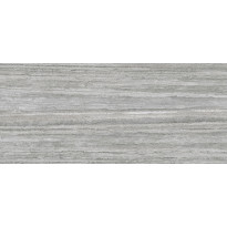 Lattialaatta Pukkila Italian Icon Vein Cut Grey, himmeä, sileä, 1178x798mm