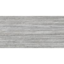 Lattialaatta Pukkila Italian Icon Vein Cut Grey, kiiltävä, sileä, 1190x594mm