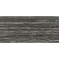 Lattialaatta Pukkila Italian Icon Vein Cut Black, himmeä, sileä, 598x298mm