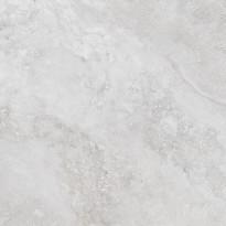 Lattialaatta Pukkila Italian Icon Cross Cut White, himmeä, karhea, 598x598mm