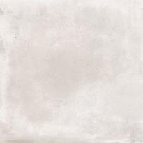 Lattialaatta Pukkila Europe White, himmeä, sileä, 598x598mm