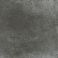 Lattialaatta Pukkila Europe Black, himmeä, sileä, 598x598mm