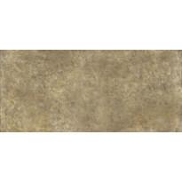 Lattialaatta Pukkila Metal Soul Brass, puolikiiltävä, sileä, 1798x798mm