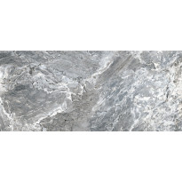 Lattialaatta Pukkila Rock Symphony Blues Siniharmaa, kiiltävä, sileä, 1785x785mm