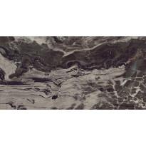 Lattialaatta Pukkila Rock Symphony Power Ruskea, kiiltävä, sileä, 1190x594mm