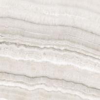 Lattialaatta Pukkila Rock Symphony Art Greige, kiiltävä, sileä, 594x594mm