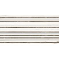 Kuviolaatta Pukkila Marble Boutique Bacchette Mix Caldo, kiiltävä, sileä, 594x296mm